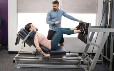 Gyms in Palm Desert: Strength Training (HIT) vs. Other Workouts