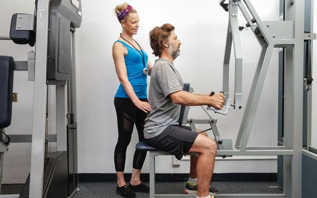 Staying Fit Over 50: A Guide To Slow-Motion Strength Training In Palm Desert